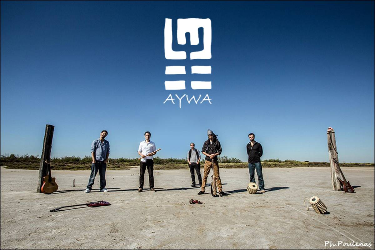 AYWA-Quinteto